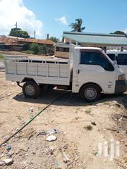 Mazda Bongo 2006 White | Cars for sale in Mombasa, Shimanzi/Ganjoni