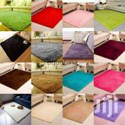 5*8 LUXURIOUS FLUFFY CARPET | Home Accessories for sale in Nairobi, Nairobi Central