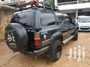 Toyota Land Cruiser 2003 HDJ 100 Green | Cars for sale in Mombasa, Shimanzi/Ganjoni