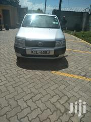 Toyota Probox 2011 Silver | Cars for sale in Nakuru, Nakuru East
