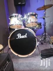 Pearl Drumset 95k | Musical Instruments for sale in Nairobi, Nairobi Central