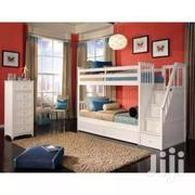A Bunk Bed In This Design MADE ON ORDER | Furniture for sale in Nairobi, Nairobi Central