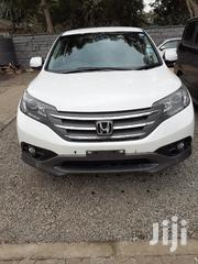 Honda CR-V 2012 White | Cars for sale in Nairobi, Kileleshwa