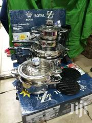 Stainless Steel Sufuria/Royal Sufuria | Home Appliances for sale in Nairobi, Nairobi Central