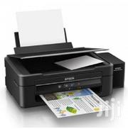 Epson L382 All in One Ink Tank System Color Printer   Computer Accessories  for sale in Nairobi, Nairobi Central