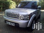 Land Rover LR4 2012 HSE Gray | Cars for sale in Nairobi, Karen