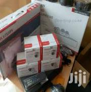 Four Hikvision 1080p 2mp Complete Cctv Cameras System Package Sale | Security & Surveillance for sale in Nairobi, Nairobi Central