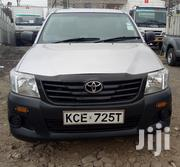 Toyota Hilux 2015 Silver | Cars for sale in Nairobi, Umoja II