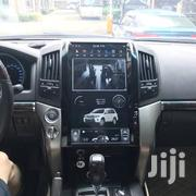Android Tesla Screen Car Navigation For Land Cruiser 2008-2015   Vehicle Parts & Accessories for sale in Nairobi, Nairobi Central