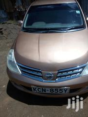 Nissan Tiida 2009 1.6 Visia Gold | Cars for sale in Kiambu, Kikuyu