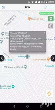 GPS Car Tracking Plus Tracker Installation | Automotive Services for sale in Nairobi, Roysambu