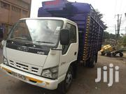 Isuzu Npr 2012 White | Trucks & Trailers for sale in Tana River, Garsen Central