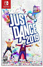 Just Dance 2019 Nintendo Switch | Video Games for sale in Nairobi, Nairobi Central