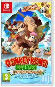 Donkey Kong Nintendo Switch | Video Games for sale in Nairobi, Nairobi Central