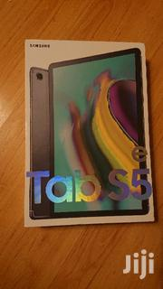 New Samsung Galaxy Tab S5e 64 GB | Tablets for sale in Nairobi, Nairobi Central
