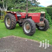 Massey Ferguson Four Wheel Tractor 1978 | Heavy Equipments for sale in Nakuru, Lanet/Umoja