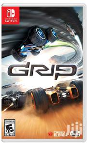 Grip Combat Racing Nintendo Switch | Video Games for sale in Nairobi, Nairobi Central