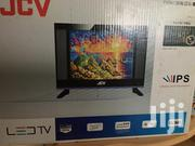 Jvc Brand New Used For A Month   TV & DVD Equipment for sale in Nairobi, Dandora Area I