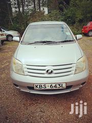 Toyota IST 2005 Silver   Cars for sale in Nairobi, Mountain View
