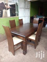 6 Seater Dinning Set. | Furniture for sale in Nairobi, Karen
