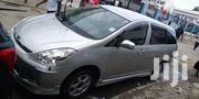 Toyota Wish 2006 Silver | Cars for sale in Mombasa, Tononoka