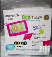 Kids Tablets Offer -iconix Sealed 8GB 1GB Ram FREE Games | Toys for sale in Nairobi, Embakasi