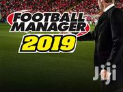 Football Manager 2019 | Video Game Consoles for sale in Nairobi, Nairobi Central