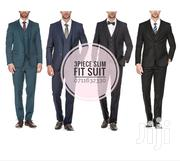 Three Piece Slim Fit Suit | Clothing for sale in Nairobi, Nairobi Central