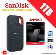 Sandisk Extreme 1TB Portable SSD Solid State Drive | Computer Hardware for sale in Nairobi, Nairobi Central