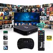 The Cheapest Smart TV Option With The TV You Already Have!! | TV & DVD Equipment for sale in Nairobi, Nairobi Central