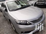 Toyota Allion 2013 Silver | Cars for sale in Mombasa, Shimanzi/Ganjoni