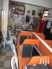 Cyber Business For Sale   Commercial Property For Sale for sale in Nakuru, Nakuru East