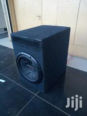 Pioneer Deep Bass Speaker 1400n With Cabinet | Audio & Music Equipment for sale in Nairobi, Nairobi Central