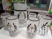 7 Set Flowered Set | Home Appliances for sale in Nairobi, Kayole Central