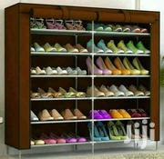 2 Columns Portable Shoe Racks Available | Furniture for sale in Nairobi, Maringo/Hamza
