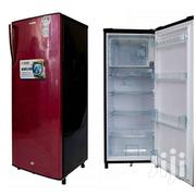 Order We Deliver Today! Red Wide Brumh Single Door Fridge Classic | Home Appliances for sale in Mombasa, Bamburi