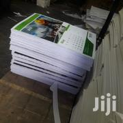 Offset Printing Of Posters,Flyers,Brochures, Receipt Books ETC | Manufacturing Services for sale in Nairobi, Nairobi Central