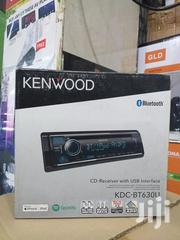 Kenwood Single Din Radio   Vehicle Parts & Accessories for sale in Nairobi, Nairobi Central