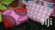 Ankara Pounch Bag | Bags for sale in Nairobi, Zimmerman