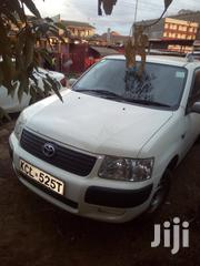 Toyota Succeed 2012 White | Cars for sale in Nairobi, Kahawa West