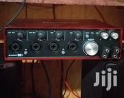 Focusrite Scarlett 18i8 Second Generation | Audio & Music Equipment for sale in Nairobi, Mugumo-Ini (Langata)