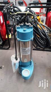 Shallow Well Submersible Water Pump | Plumbing & Water Supply for sale in Kiambu, Githunguri