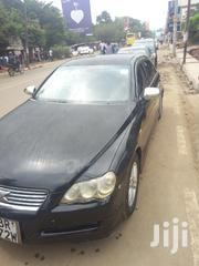Toyota Mark X 2005 Black | Cars for sale in Kisumu, Central Kisumu