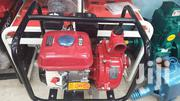 Petrol Powered Water Pump | Plumbing & Water Supply for sale in Kiambu, Juja
