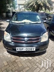 Toyota IST 2005 Black | Cars for sale in Mombasa, Changamwe