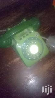 Vintage Rotary Phone | Arts & Crafts for sale in Nairobi, Ruai