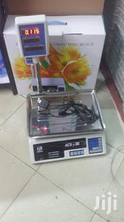 30kgs Butchery Weighing Scale | Store Equipment for sale in Nairobi, Nairobi Central