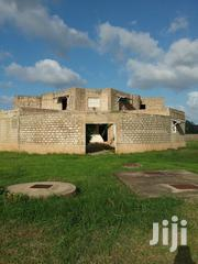 Unfinished House For Sale | Houses & Apartments For Sale for sale in Kilifi, Sabaki