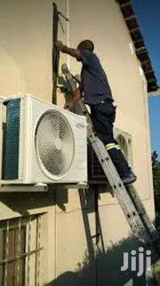Air Conditioning Installation Service And Regas | Repair Services for sale in Nairobi, Nairobi Central