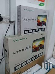 "Brand New High Quality 32 And 24"" Solarmax Digital TV. We Deliver"" 